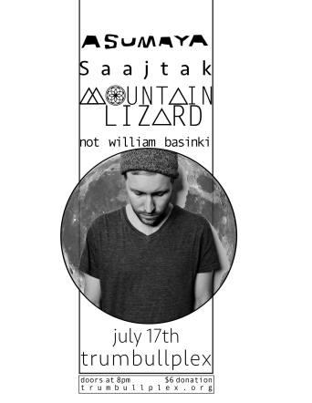 JULY 17TH - https://www.fb.com/events/297175000625939/