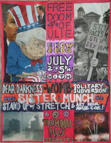 JULY 2ND